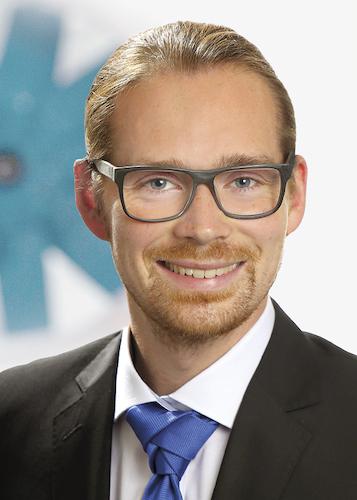 Systemair GmbH - Clemens Laubert