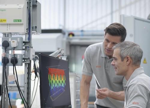 ELCO - Nachhaltige Heiztechnik dank innovativer Technik