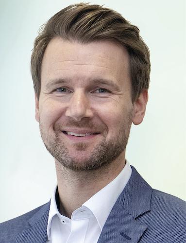 Matthias Wunn - Grünbeck