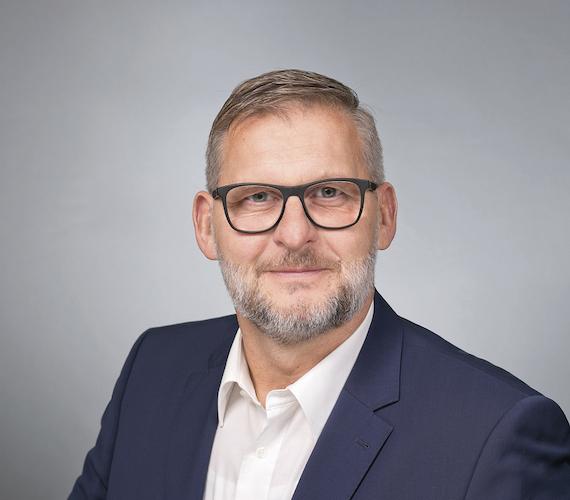DIMPLEX - Peter Albrecht