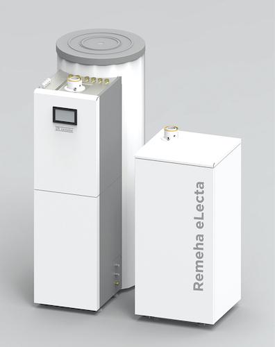 remeha - mare0519 Info Brennstoffzellenmodul ISH