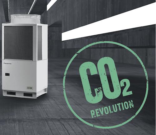 Panasonic - Klimafreundliche Heiz- und Kühllösungen