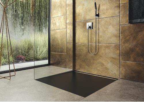 Kaldewei - NEXSYS Duschfläche