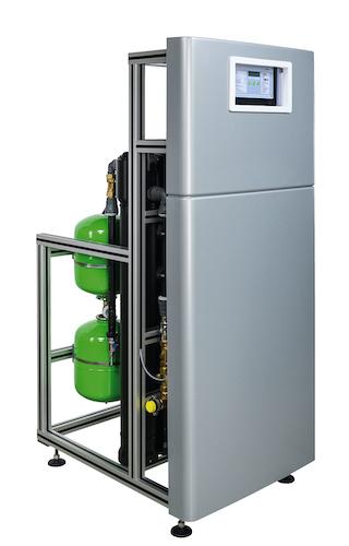 Grünbeck - Ultrafiltrationsanlagen für die Trinkwasseraufbereitung