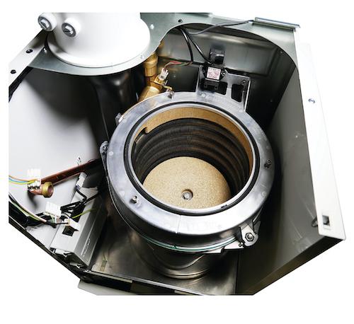 WOLF - Gas-Brennwertgeräte CGB-2-38/55