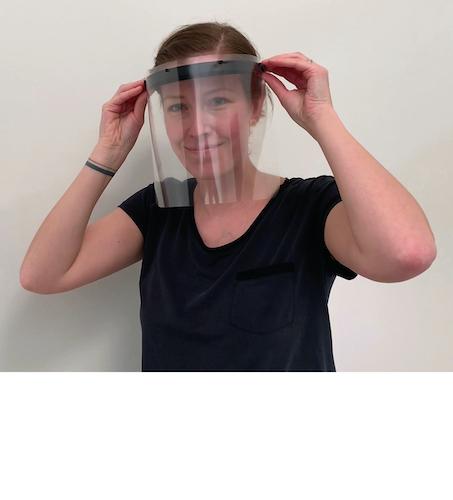 Grundfos - Gesichtsschutzvisiere