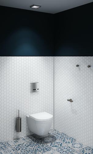 Delabie - WC-Druckspüler