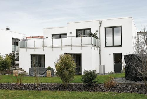 Remko - Wärmepumpe ARTstyle für Einfamilienhaus