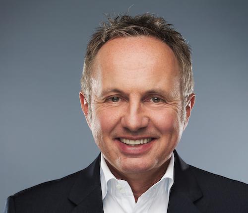 Herrn Stephan Patrick Tahy - neuer Vorstandsvorsitzender bei Duravit