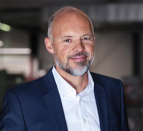 Michael Kleber - Geschäftsführer von emco Bad