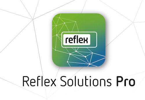 Reflex Solutions Pro
