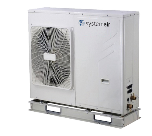 Systemair_GmbH_SYSHP_MINI_DCI