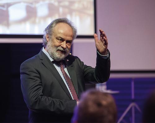 Prof. Dr.-Ing. Michael Günther