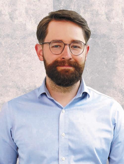 Perma Trade - Philipp Sautter